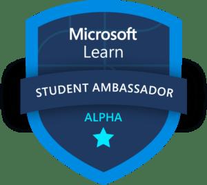 Microsoft Learn Student Ambassadors