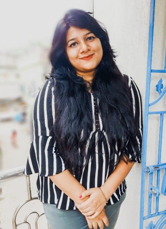 Antara Singha