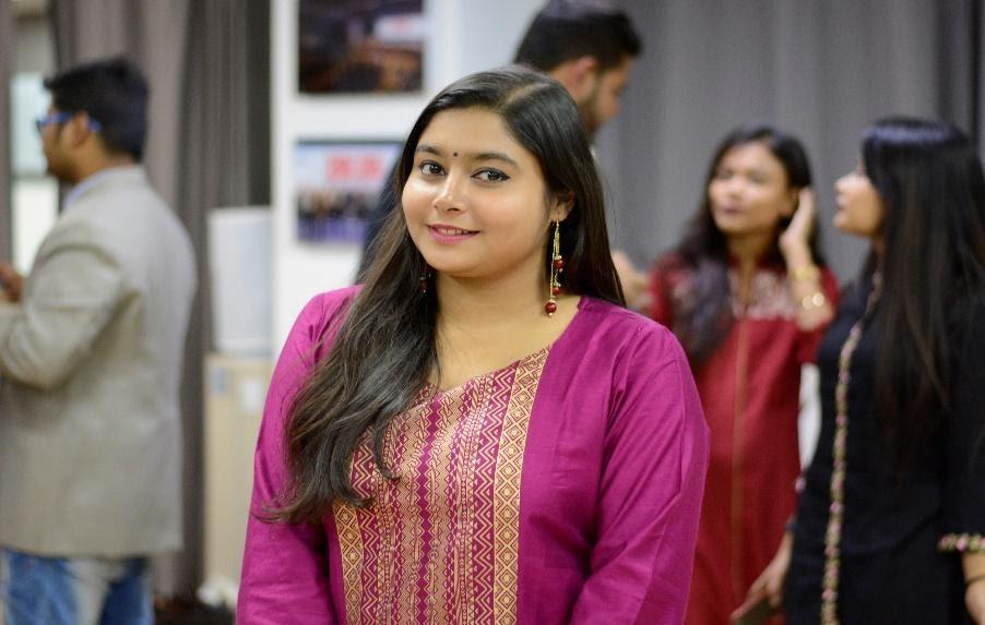 Taniya Mitra