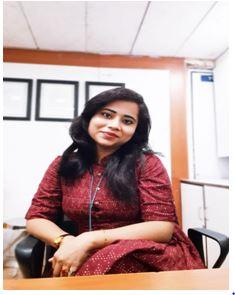 Ritwika Ghosh