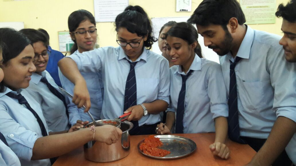 Food Processing Lab